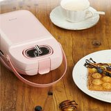 LyRay EL-3003A Elektrische wafelijzer IJzer Sandwich Maker Machine Bubble Egg Cake Oven Ontbijt Wafelmachine 700W_