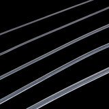 1M Side Glow Optic Fibre Car Light Opitcal Cable Ceiling Lighting Decor 1.5-5mm_
