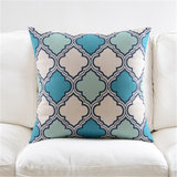 Nordic Style Cushion Cover Geometric Cushion Decorative Pillow Case Floral Printed Cushions Cover_