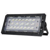 70W 76 LED Flood Light Spot Outdoor Lamp Waterproof Garden Landscape Light_