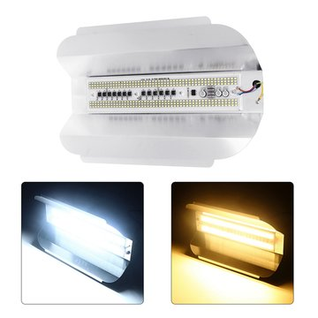200W High Power LED Flood Light 18000LM Waterdicht Jodium Tungsten Lamp Outdoor AC180-260V