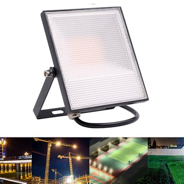 100W LED Flood Light Waterdichte Outdoor Tuin Landschap Spot Beveiliging Lamp AC165-265V