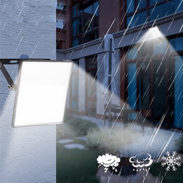 50W LED Flood Light Waterdichte Outdoor Tuin Landschap Spot Beveiliging Lamp AC165-265V