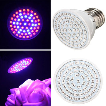 3W 794.961 41 Rood 19 Blauw LED Grow Licht Plant Lamp Bulb Tuincentrale Plant Zaailicht