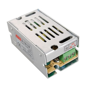 Switching Power Supply AC85-265V Naar 12V 1A 12W Voor LED Strip Light