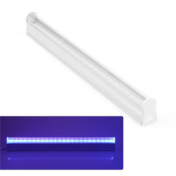 6 W 30 CM USB Draagbare UV LED Zwart Licht 395-400Nm Armaturen Lamp voor Bar Party Club DJ UV Art