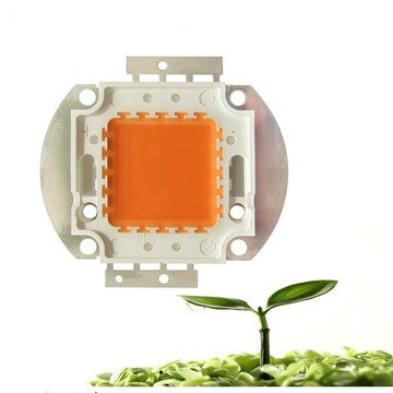 20W 30W 50W 30mil Full Spectrum LED Grow Chip DIY voor Indoor Plant DC12-14V
